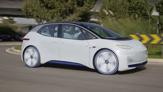 VW launches Electric for All campaign | Next Green Car