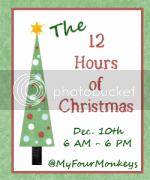 Twelve Hours of Christmas