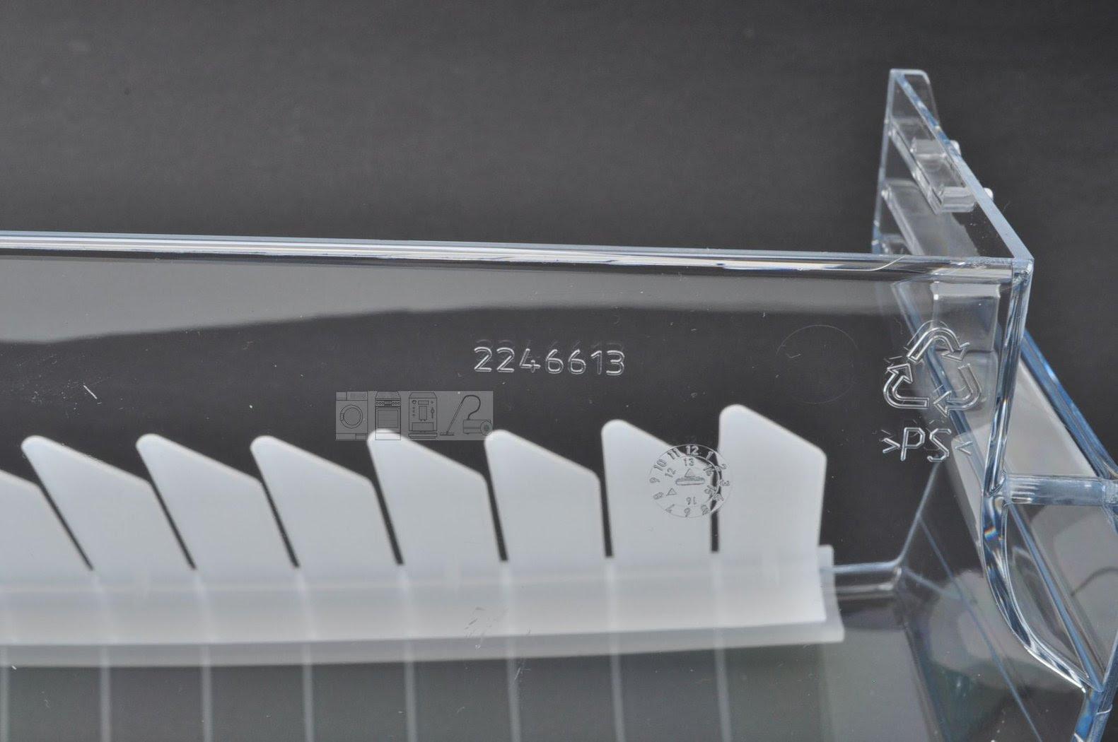 Kühlschrank Zubehör Samsung : Samsung kühlschrank zubehör flaschenhalter siemens flaschenhalter
