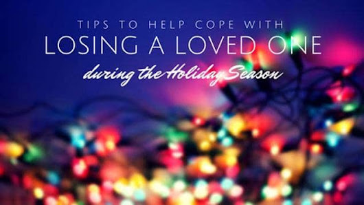 Cope with Losing a Loved One during the Holidays | Americare Hospice