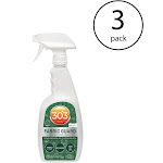 303 Outdoor Fabric Guard Stain Protector Spray Treatment, 32 Ounces (3 Pack) by VM Express
