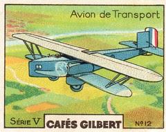 gilbert transport011