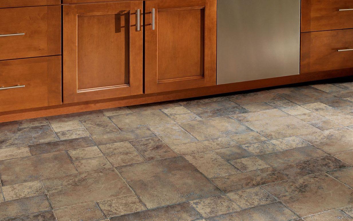 Best Tiles for Kitchen Floors