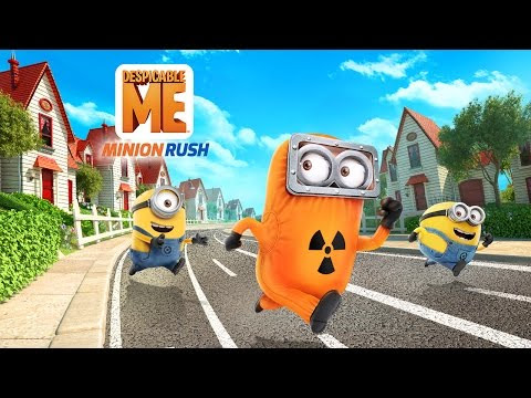 Despicable Me - Android Apps on Google Play