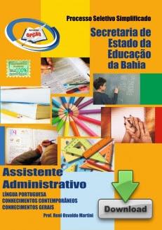 SEE-BAHIA-EDUCAÇÃO / BAHIA