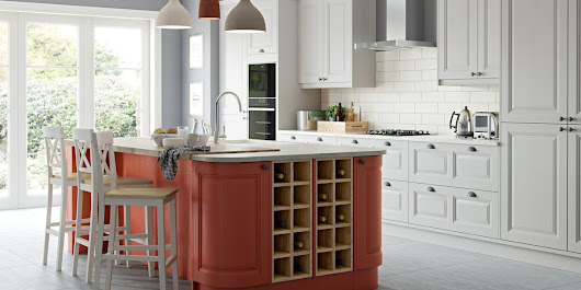 Terracotta Is The Must-Have Colour For Interiors - 2018 Home Decorating Trends