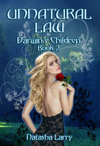Unnatural Law (Darwin's Children #2)