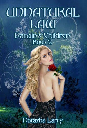 Unnatural Law (Darwin's Children #2)