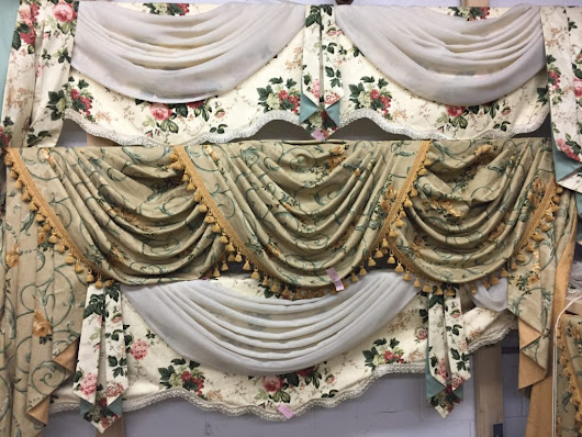 Drapery Cleaning Boston - REGAL FABRIC CARE - 781-995-0683