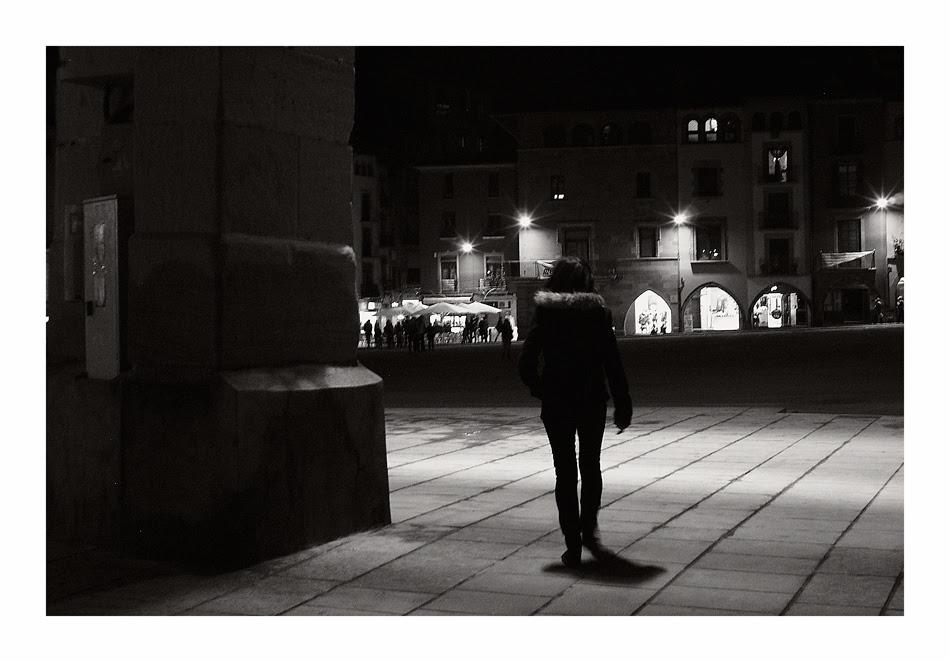 Plaça de Vic