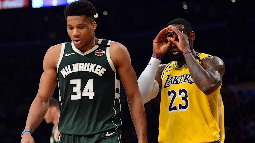 Avatar of NBA power rankings: Bucks' weaknesses exposed in first slump of the season