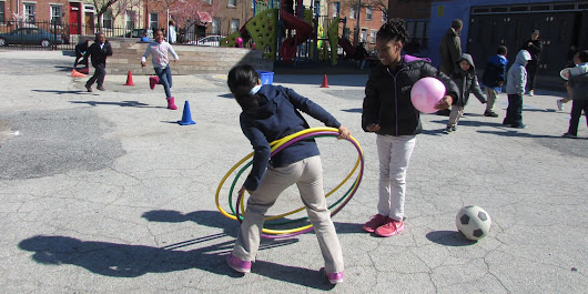 "Kimberly Hart on Twitter: """"We know that without play, children become ill."" The true value of recess:  by @PSNotebook """