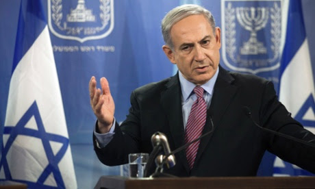 Binyamin Netanyahu, Israel's PM, believes the UN mechanism is 'vital' to preventing Hamas rebuild its military infrastructure.