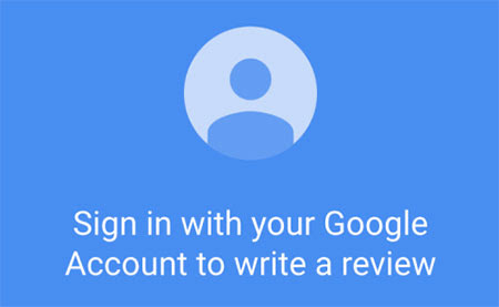 Google Reviews Just Got Easier - G+ No Longer Required