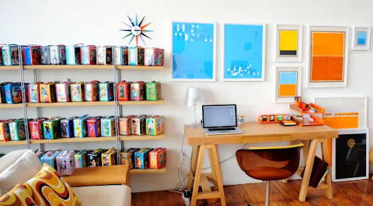 Infusing Personality Into Your Apartment | Nora Commons on the Monon