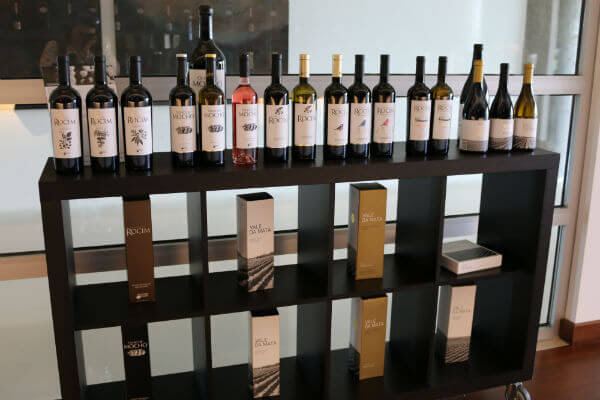 Blend-All-About-Wine-Herdade do Rocim-Wine-Range-2 herdade do rocim Herdade do Rocim Blend All About Wine Herdade do Rocim Wine Range 2