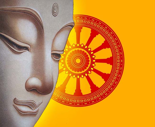 The Chakras and the Dharma