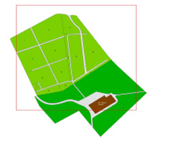 Wakefield Map Example