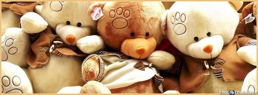 Teddy Bears Facebook Covers Cool Fb Covers Use Our Facebook