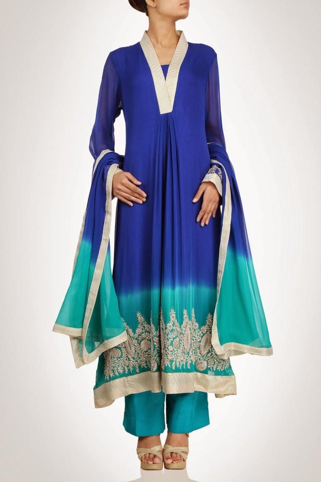 Beautiful-Anarkali-Churidar-Salwar-Kamiz-for-Girls-Women-by-Designer-Rubina-K-6