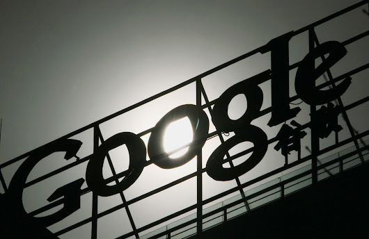 Google Plans to Launch Censored Search Engine in China, Leaked Documents Reveal