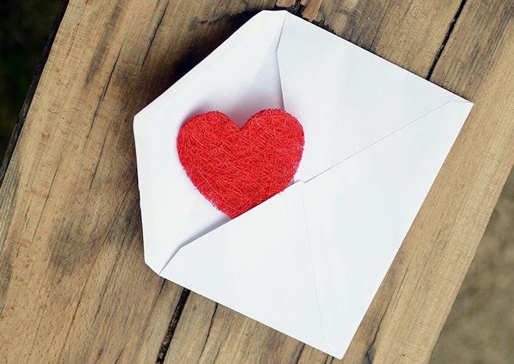 感動間違いなし!手紙にも使える長文のお誕生日メッセージ文例集