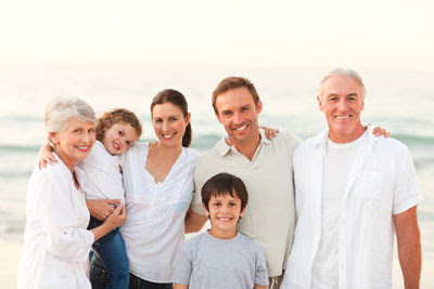 Visit a Family Dentist for Improved Oral Health