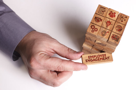 Employee engagement strategies; Engagement Versus Motivation