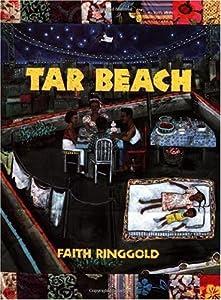 "Cover of ""Tar Beach (Caldecott Honor Book..."