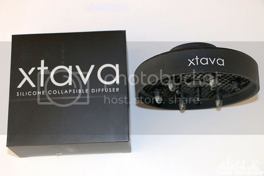 Xtava Collapsible Diffuser