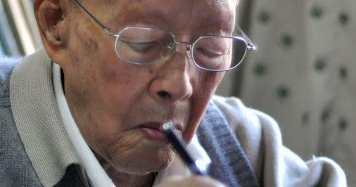 British daily the Mirror recently published a piece on Chinese economist and linguist Zhou Youguang,...