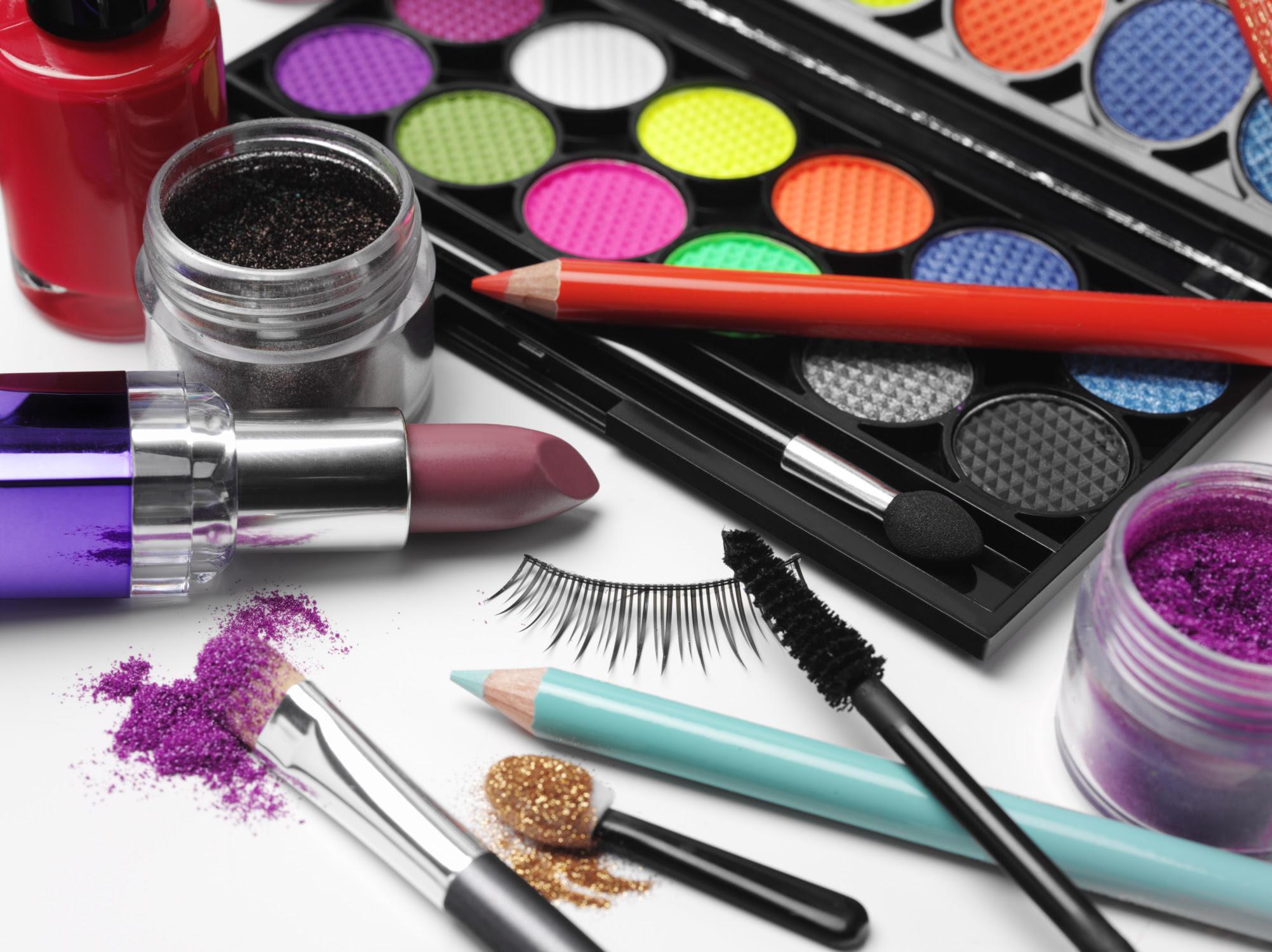 Cheap quality makeup online