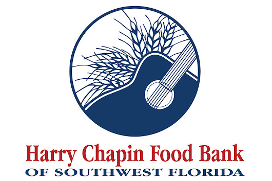 Cape Coral Police to Collect Food for the Harry Chapin Food Bank