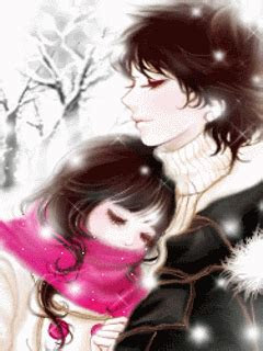 rahmaince animasi bergerak kartun korea romantis joan