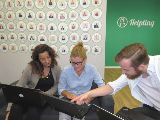 Home cleaning wars: Helpling acquires Hassle to create Europe's latest 'super startup'