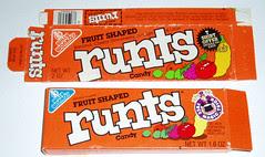 Runts boxes
