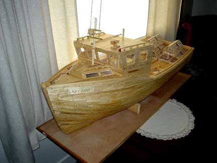 Tom townsend boat builder   Digika