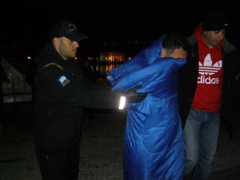 Καθημερινότητα οι παράνομοι μετανάστες σε Σάμο και Αγαθονήσι - Νέες επιχειρήσεις του Λιμενικού