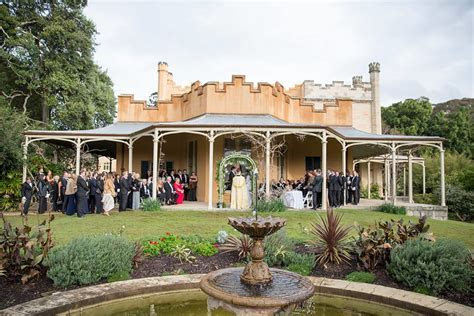 The Best Sydney Ceremony Locations with Wet Weather