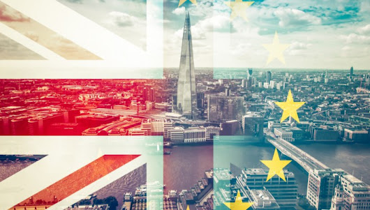 Britain preparing for the possibility of 'no-deal' Brexit | FXCC Blog
