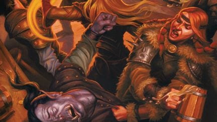How Women Are Driving the Dungeons & Dragons Renaissance