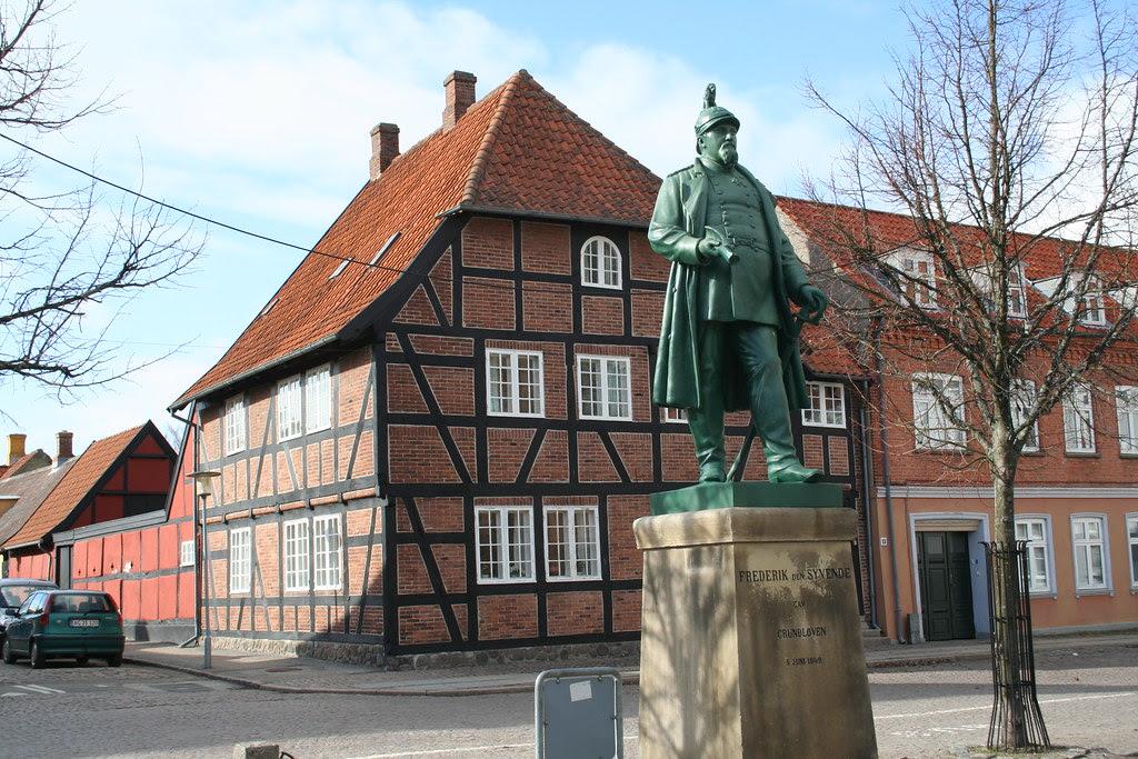 Frederik VII i Sorø