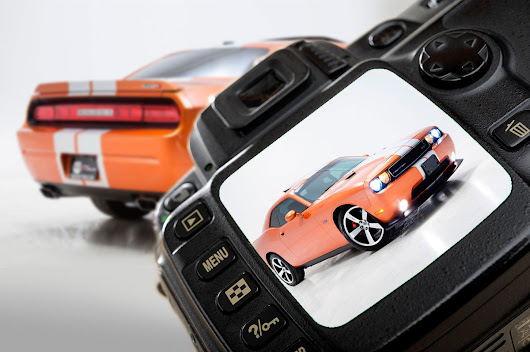 Market Insights: How To Stage and Photograph Your Vehicles - AutoRevo