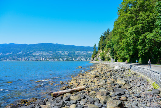 Stanley Park: What to See and What to Skip