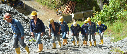 "Fairmined on Twitter: ""Between August of 2014 and 2015 Iquira has received a #Fairmined Premium of $60.365 USD  """