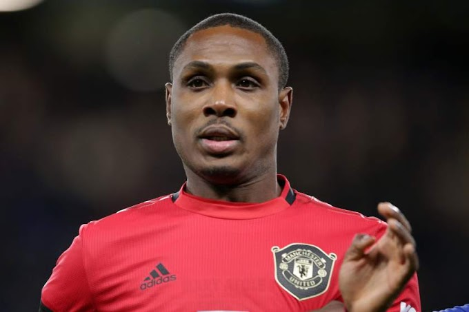 Odion Ighalo 'very close' to agreeing Manchester United contract extension, says agent