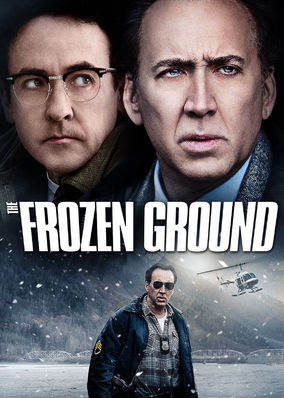 Frozen Ground, The