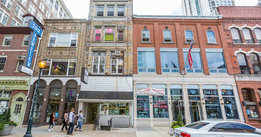 Mayor Kenney: Toll Brothers' new plan for Jewelers Row condo project 'deeply disturbing'