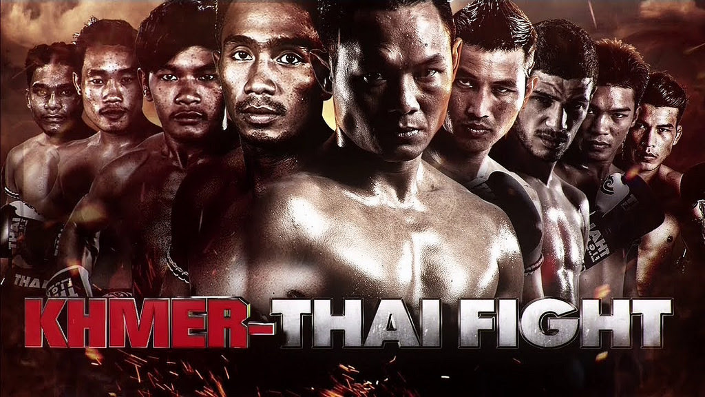 Liked on YouTube: ไทยไฟท์ล่าสุด ขแมร์ไทยไฟท์ [ Full ] 25 พฤศจิกายน 2560 Khmer Thai Fight 2017 youtu.be/_x65jJCbxsE