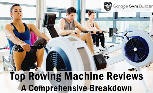 Best Rowing Machine Reviews 2016 – A look at the Ergometer
